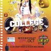 College Night - $2.50 Mixed Drinks & Draft