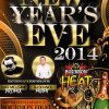 New Years Eve featuring DJ Bounce & DJ Cliff Melerine