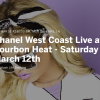 Chanel West Coast LIVE