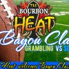 Bayou Classic Weekend Kick OFF