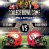 College Bowl Game Viewing & After-Party
