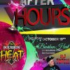 Bourbon Heat After Hours 10/19