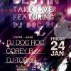Destin Florida TakeOver featuring DJ Doc Roc
