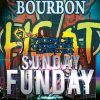 French Quarter Fest Sunday Funday