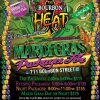 Mardi Gras 2k17 Packages