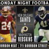 Monday Night Football 2018