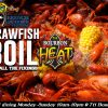 Crawfish Boil w/ Chef Ray