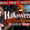 Dj Smiley Miami - Halloween Weekend
