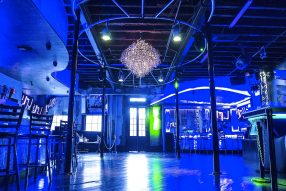 Event Spaces Gallery
